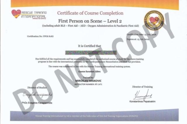 certificates4