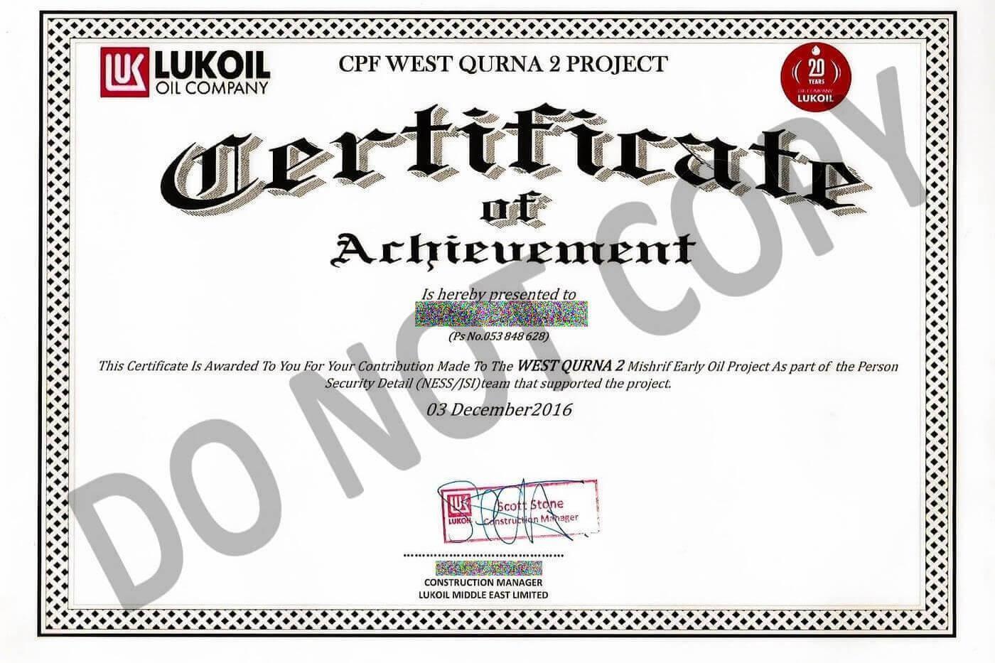 certificates8